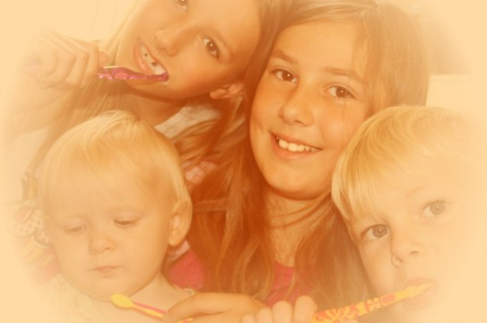 Kids Holistic Dentistry